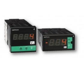 Zobrazovač AC proudu a napětí Gefran 4A48