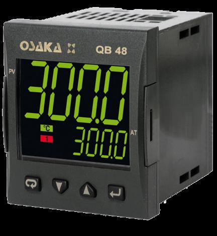 Qubo - digitální regulátor Osaka QB 48