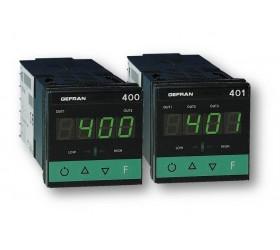 PID regulátor teploty GEFRAN 401