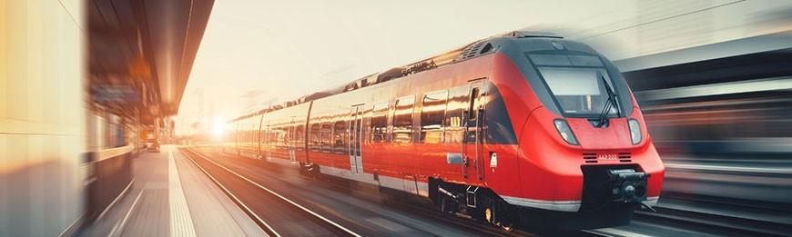 Železniční technologie