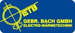 ETB Bach